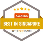 the fun empire best in singapore awards